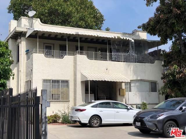231 S Alexandria Ave, Los Angeles, CA 90004 (MLS #19-472278) :: Mark Wise | Bennion Deville Homes