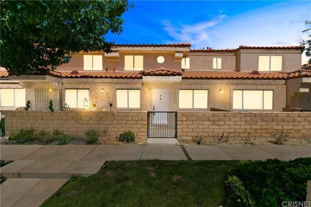 43425 30TH Street W #3, Lancaster, CA 93536 (#SR19145042) :: Golden Palm Properties