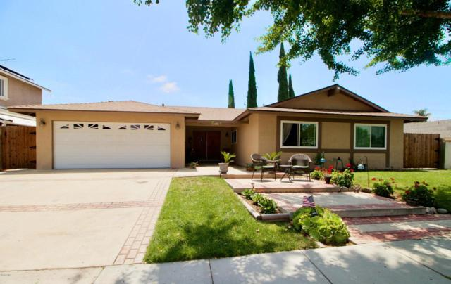 2134 Hurles Avenue, Simi Valley, CA 93063 (#219007587) :: Golden Palm Properties