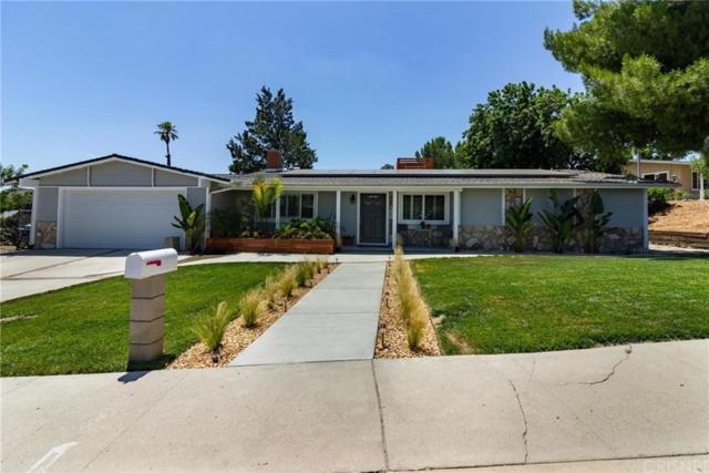 7131 Scarborough Peak Drive, West Hills, CA 91307 (#SR19146233) :: Golden Palm Properties