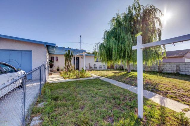 426 Will Avenue, Oxnard, CA 93036 (#219007696) :: Lydia Gable Realty Group