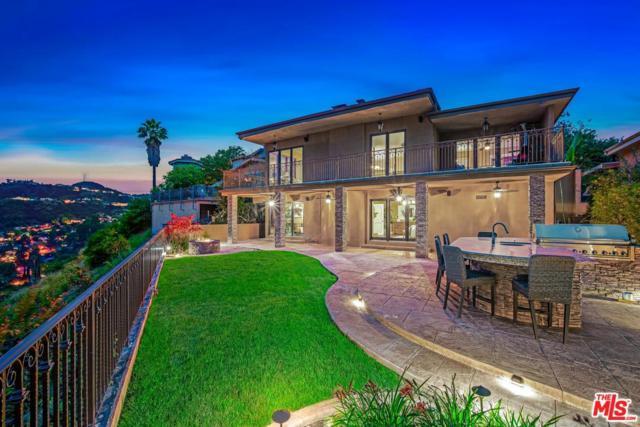 950 Norham Place, Glendale, CA 91206 (#19481124) :: Golden Palm Properties