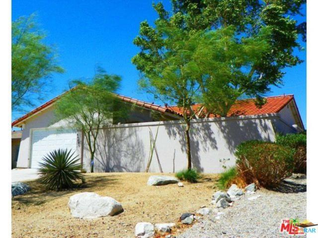 66680 2ND Street, Desert Hot Springs, CA 92240 (#19481106PS) :: Golden Palm Properties