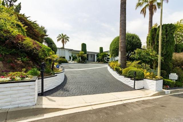 4211 Clear Valley Drive, Encino, CA 91436 (#SR19148146) :: Golden Palm Properties