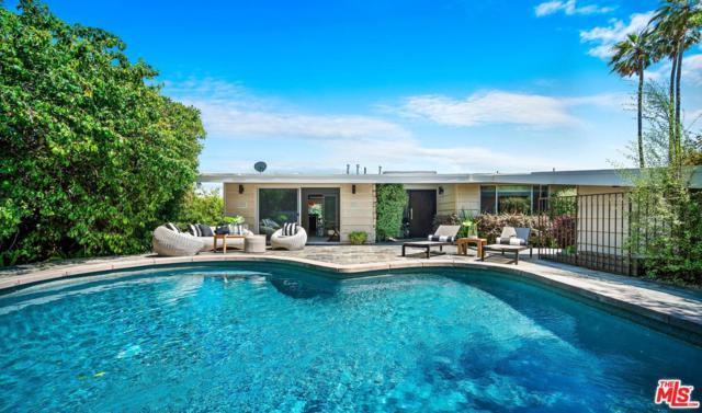 1000 Glenhaven Drive, Pacific Palisades, CA 90272 (#19481508) :: Golden Palm Properties
