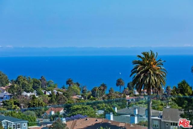 656 Lachman Lane, Pacific Palisades, CA 90272 (#19481452) :: Golden Palm Properties