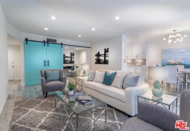 4647 Willis Avenue #104, Sherman Oaks, CA 91403 (#19481866) :: Golden Palm Properties