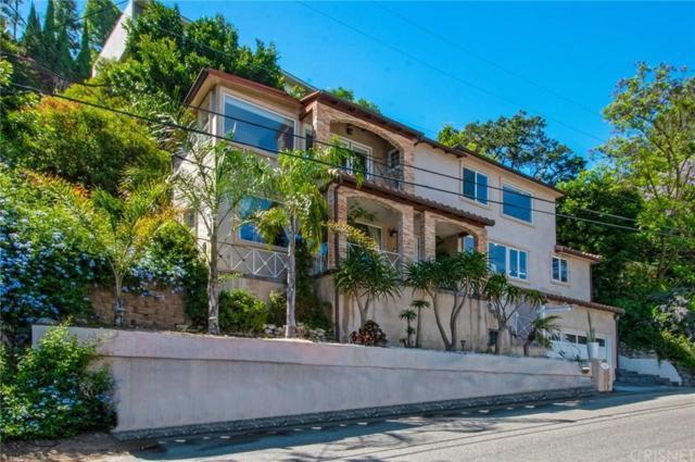 1635 Sunset Plaza Drive, Los Angeles (City), CA 90069 (#SR19147746) :: Golden Palm Properties