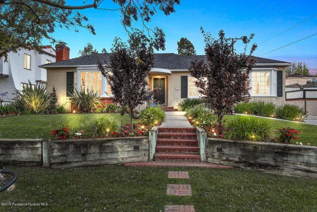 1651 Ramona Avenue, Glendale, CA 91208 (#819002944) :: Golden Palm Properties