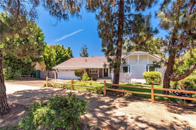 1379 Nonchalant Drive, Simi Valley, CA 93065 (#SR19145148) :: The Fineman Suarez Team