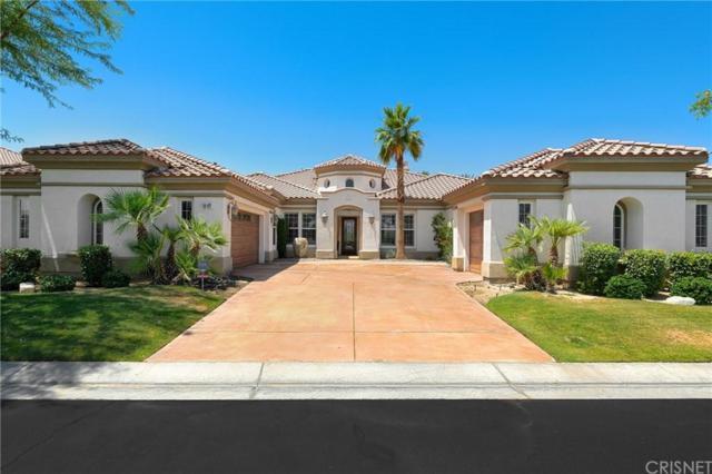 51417 El Dorado Drive, La Quinta, CA 92253 (#SR19112766) :: The Pratt Group