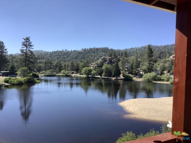 33300 Lake View Drive, Arrowbear, CA 92382 (#19483378PS) :: Paris and Connor MacIvor