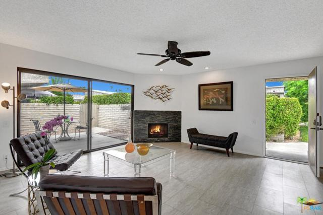 1111 E Ramon Road #14, Palm Springs, CA 92264 (#19483020PS) :: The Suarez Team