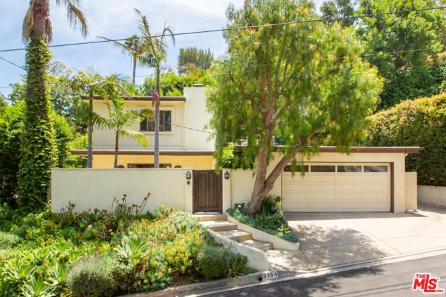 2154 Sunset Crest Drive, Los Angeles (City), CA 90046 (#19483672) :: Lydia Gable Realty Group