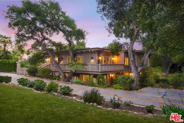 1387 School House Rd, Santa Barbara, CA 93108 (#19-484064) :: Lydia Gable Realty Group