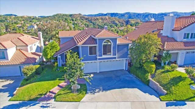 23454 Glenridge Drive, Newhall, CA 91321 (#SR19157985) :: Lydia Gable Realty Group