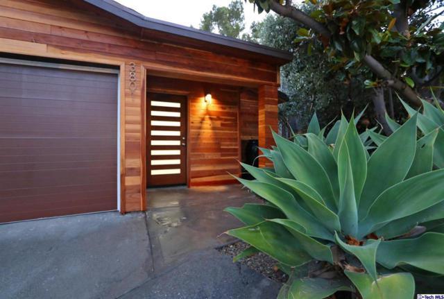 3801 Cazador Street, Los Angeles (City), CA 90065 (#319002667) :: Paris and Connor MacIvor