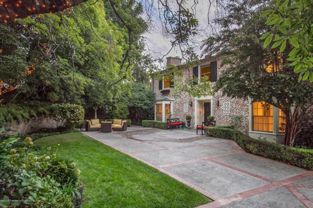 260 Hillside Road, South Pasadena, CA 91030 (#819003208) :: Paris and Connor MacIvor
