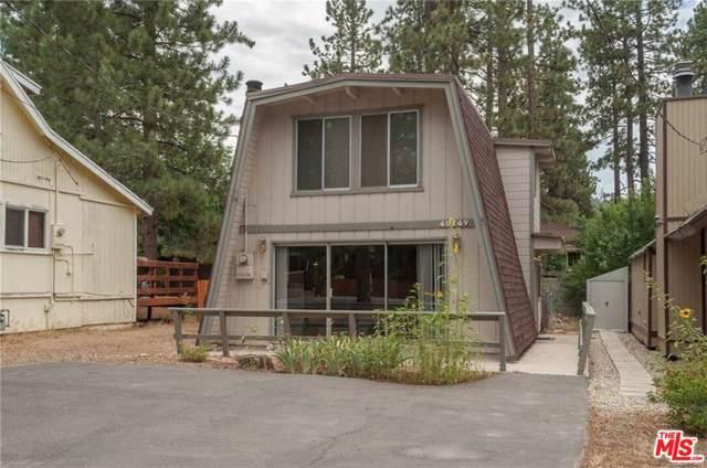 40249 Esterly Lane, Big Bear, CA 92315 (#19487254) :: Lydia Gable Realty Group