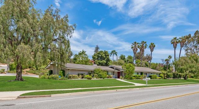 1162 Calle Yucca, Thousand Oaks, CA 91360 (#219008643) :: Paris and Connor MacIvor