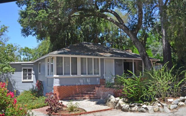 955 Vista Del Valle Road, La Canada Flintridge, CA 91011 (#819003265) :: Lydia Gable Realty Group