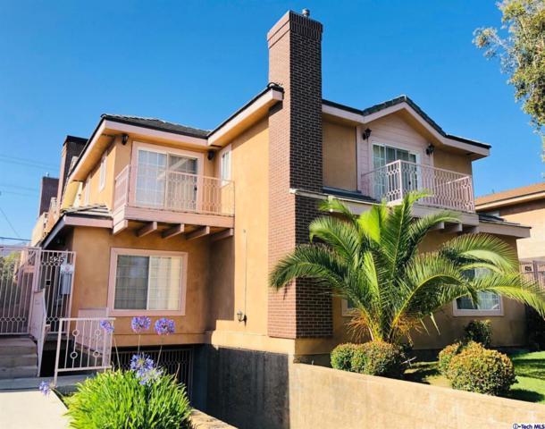 425 W California Avenue #102, Glendale, CA 91203 (#319002776) :: Paris and Connor MacIvor