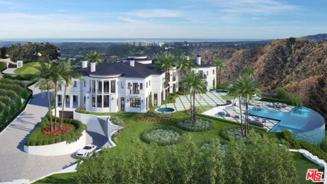 Los Angeles (City), CA 90077 :: Golden Palm Properties