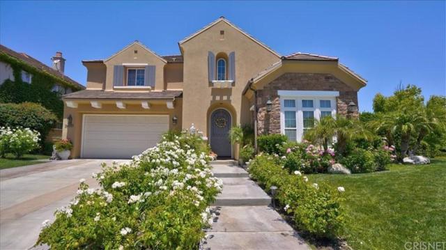 26155 Lone Rock Court, Valencia, CA 91381 (#SR19165980) :: Randy Plaice and Associates