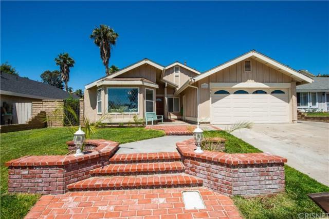 27721 Laurel Creek Circle, Valencia, CA 91354 (#SR19166212) :: Randy Plaice and Associates