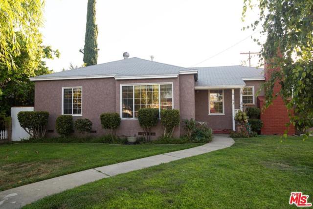 6163 Case Avenue, North Hollywood, CA 91606 (#19487962) :: Paris and Connor MacIvor