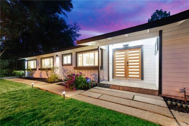 19360 Rosita Street, Tarzana, CA 91356 (#SR19163245) :: Randy Plaice and Associates