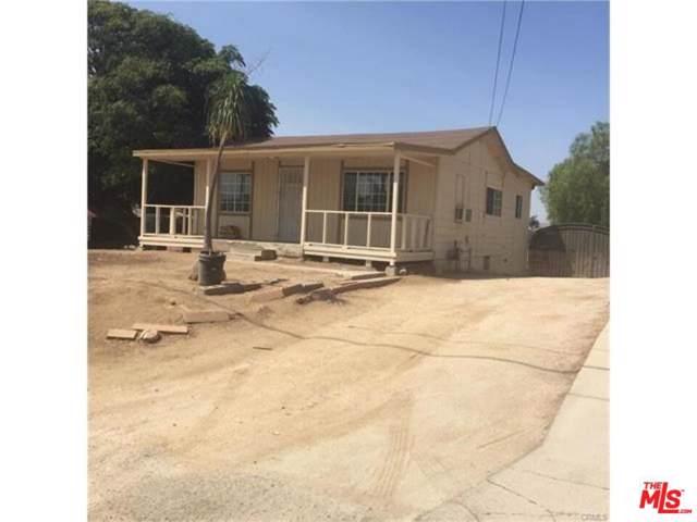 6851 Weaver St, Riverside, CA 92504 (#19-488928) :: Randy Plaice and Associates