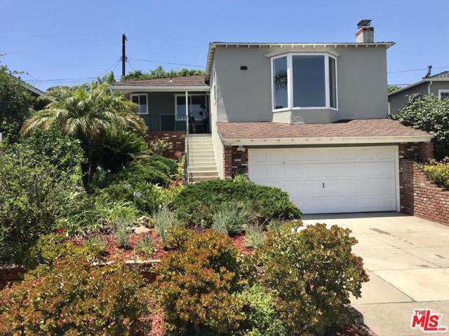 8127 Truxton Avenue, Los Angeles (City), CA 90045 (#19486784) :: The Fineman Suarez Team