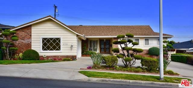6706 Shenandoah Avenue, Los Angeles (City), CA 90056 (#19489228) :: Pacific Playa Realty