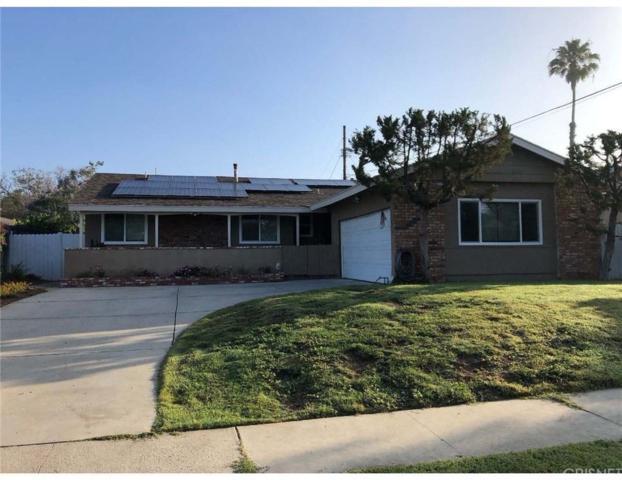 16857 Superior Street, Northridge, CA 91343 (#SR19167389) :: Paris and Connor MacIvor