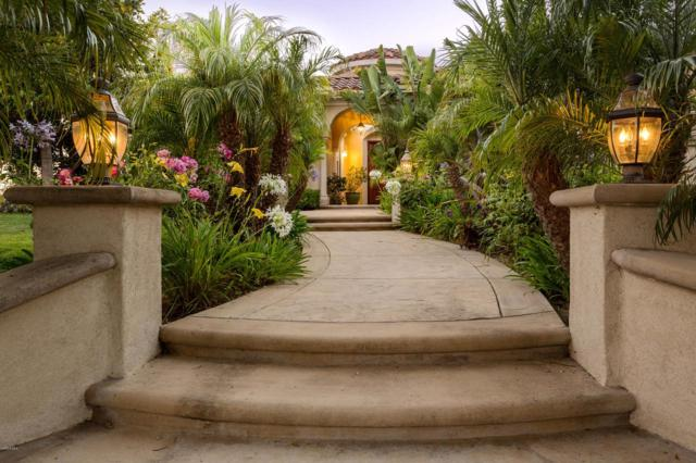 3287 Woodley Avenue, Thousand Oaks, CA 91362 (#219008838) :: Lydia Gable Realty Group