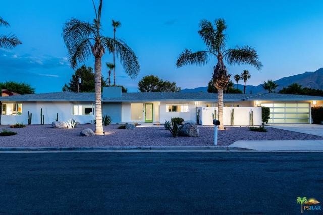 1143 E Via Altamira, Palm Springs, CA 92262 (#19488220PS) :: The Parsons Team