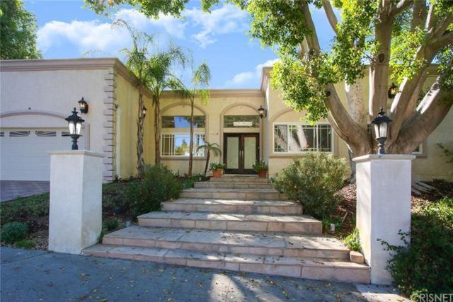 4409 Nogales Drive, Tarzana, CA 91356 (#SR19169560) :: Lydia Gable Realty Group
