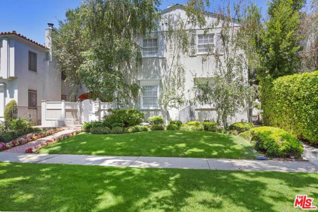 1207 S Crescent Heights, Los Angeles (City), CA 90035 (#19488908) :: The Agency