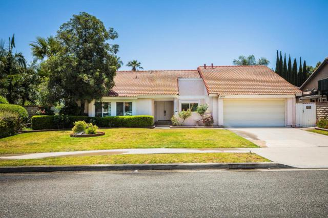 2830 Circle View Drive, Simi Valley, CA 93063 (#219008932) :: Paris and Connor MacIvor