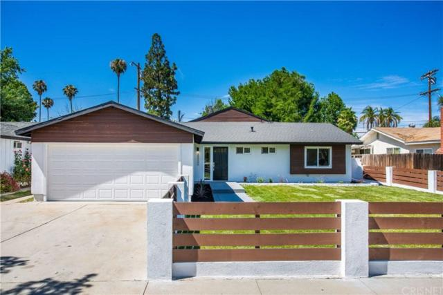 23349 Friar Street, Woodland Hills, CA 91367 (#SR19171638) :: The Agency