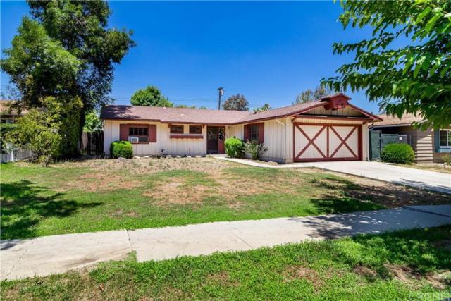 24041 Gilmore Street, West Hills, CA 91307 (#SR19171501) :: Paris and Connor MacIvor