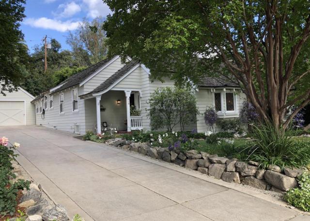 418 Floral Park Terrace, South Pasadena, CA 91030 (#819003426) :: Paris and Connor MacIvor
