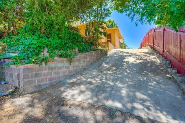 1712 Burnell Drive, Los Angeles (City), CA 90065 (#819003448) :: Lydia Gable Realty Group