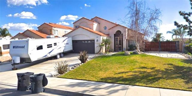 2781 W Buena Vista Drive, Rialto, CA 92377 (#SR19176606) :: Paris and Connor MacIvor