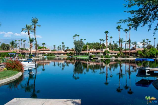 136 Lake Shore Drive, Rancho Mirage, CA 92270 (#19493134PS) :: The Pratt Group