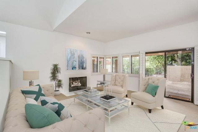 2870 N Andalucia Court, Palm Springs, CA 92264 (#19492454PS) :: Randy Plaice and Associates