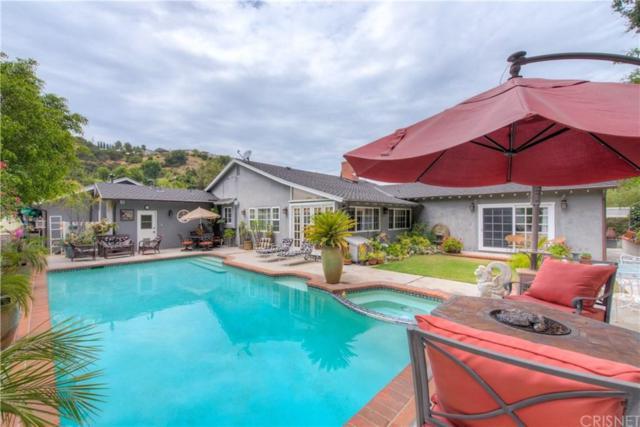 3912 Hayvenhurst Avenue, Encino, CA 91436 (#SR19176588) :: Lydia Gable Realty Group