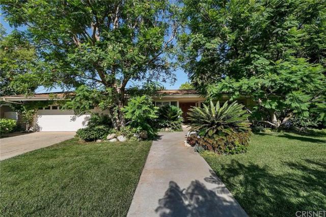 9647 Donna Avenue, Northridge, CA 91324 (#SR19184892) :: Paris and Connor MacIvor