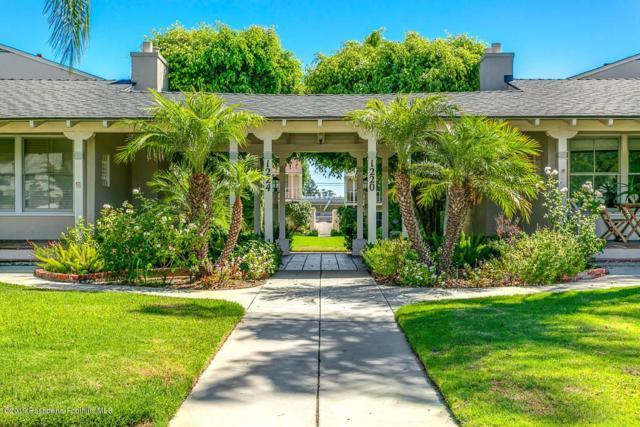 1220 E Glenoaks Boulevard #7, Glendale, CA 91206 (#819003626) :: Golden Palm Properties